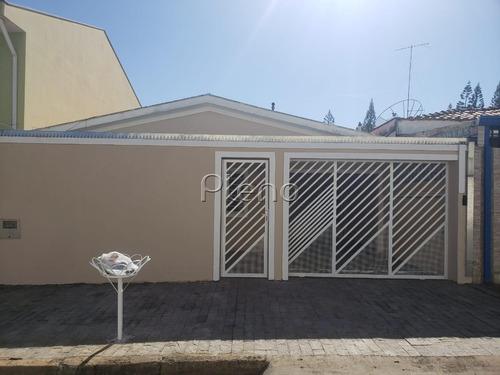 Casa À Venda Em Jardim Eulina - Ca027729