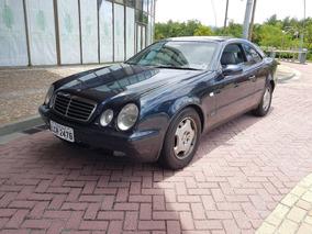 Mercedes Benz Classe Clk 320 1998
