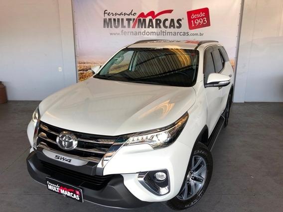 Toyota Hilux Sw4 Srx - 7 Lugares