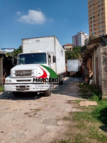 Imagem 1 de 15 de Mercedes-benz  1318