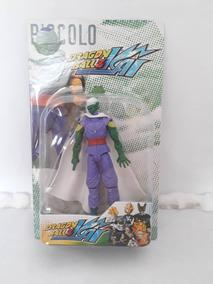 Muñeco Dragon Ball Z 18cm Varios Personajes