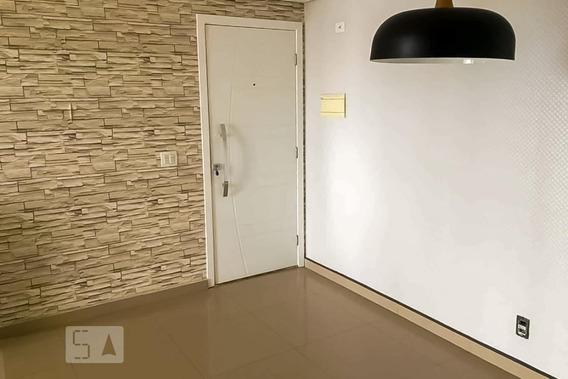 Apartamento Para Aluguel - Picanço, 2 Quartos, 64 - 893072837