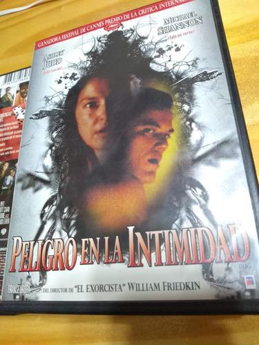 Peligro En La Intimidad - Friedkin - Transeuropa, 2009 - U