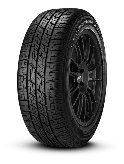Llanta 255/55r20 Pirelli Scorpion Zero All Season 107h