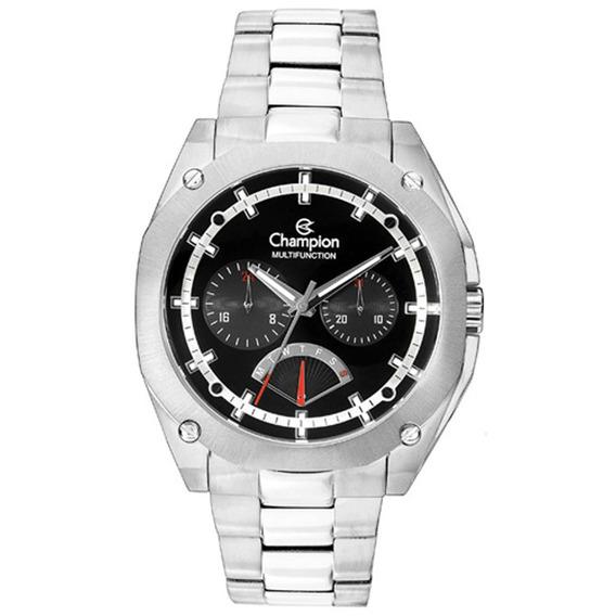 Relógio Champion Masculino Ca30427t.