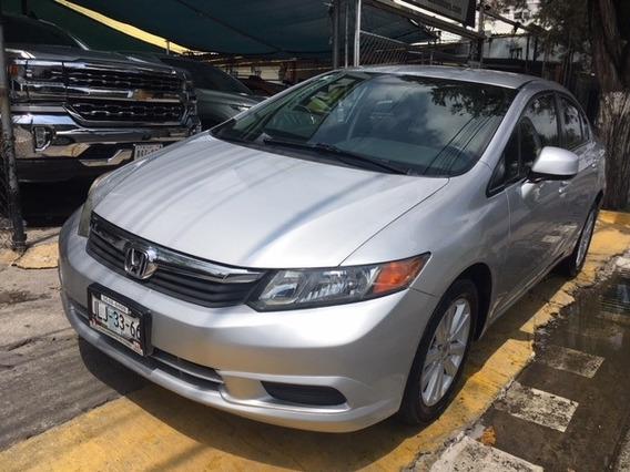 Honda Civic Ex Impecable