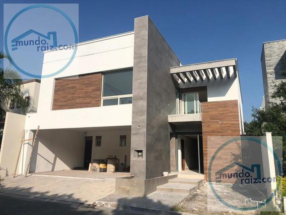 Casa - El Portón De Valle Alto