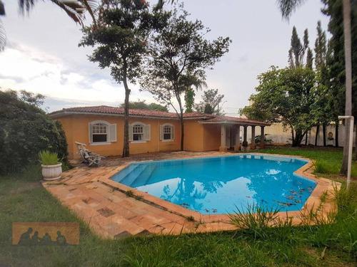 Casa Com 5 Dormitórios, 205 M² - Venda Por R$ 1.500.000,00 Ou Aluguel Por R$ 6.500,00/mês - Cidade Universitária - Campinas/sp - Ca1324