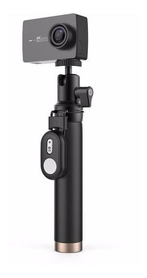 Monopod Bastão Câmera Xiaomi Yi 4k Yi Lite Yi 4k+
