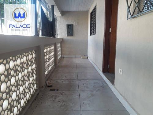 Imagem 1 de 12 de Casa Com 2 Dormitórios À Venda, 77 M² Por R$ 200.000,00 - Paulicéia - Piracicaba/sp - Ca0966