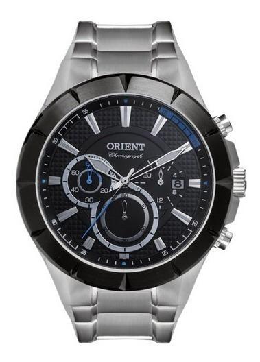 Relógio Orient Chronograph Mbssc138 Pasx - Sem Uso
