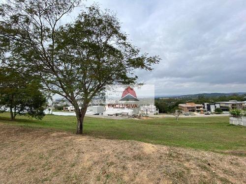 Imagem 1 de 4 de Terreno À Venda Reserva Do Paratehy, 1312 M² Por R$ 800.000 - Urbanova - São José Dos Campos/sp - Te0451