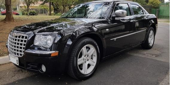 Chrysler 300c 3.5 V6 4p Carro Patrão Blindado Só R$65 M I L