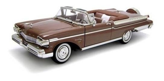 1957 Mercury Turnpike Cruiser - Yat Ming Escala 1/18