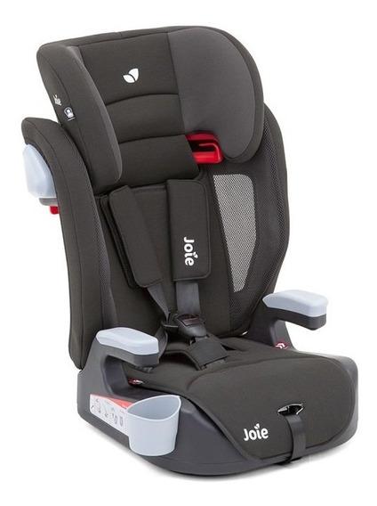 Silla infantil para auto Joie Elevate Two tone black