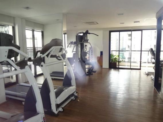 Apartamento-são Paulo-vila Olímpia   Ref.: 2-im154985 - 2-im154985