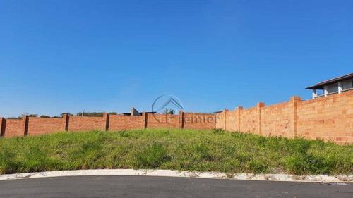 Imagem 1 de 5 de Terreno À Venda, 268 M² Por R$ 300.000,00 - Condomínio Gran Reserve - Indaiatuba/sp - Te0704
