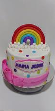 Tortas Cumpleaños Soy Luna, Frozen, Matrimonio,baby Shower.