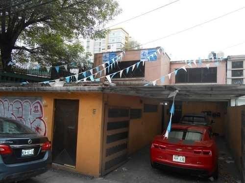 Casa En Venta Calz. De Tlalpan No. 2949, Col. El Reloj,