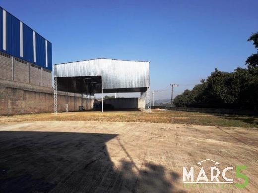 Galpao - Veraneio Maracana - 1238