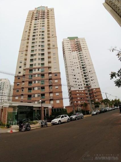 Apartamento Para Alugar - 00877.001