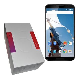Motorola Nexus 6 64gb Nuevos En Caja Sellada
