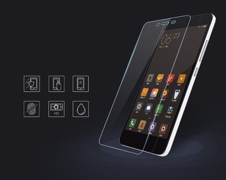 Cristal Templado Xiaomi Redmi Note 3 Y 2