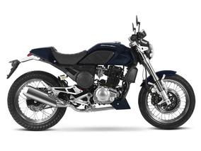 Moto Zanella Ceccato 250 X Cafe Racer 0km Urquiza Motos
