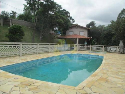 Imagem 1 de 14 de Chácara Com 4 Dormitórios À Venda, 8500 M² Por R$ 950.000,00 - Rio Abaixo - Mairiporã/sp - Ch0712