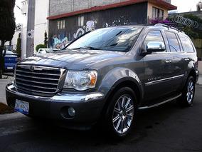 Chrysler Aspen 4.7 Limited Qc 4x2 2008