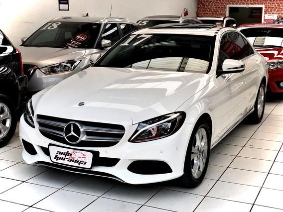 Mercedes Benz C250 Advantgarde
