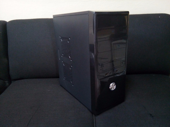 Cpu Intel Core I3-2100-3.10ghz-8gb Ram-hd 500gb