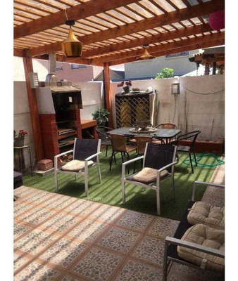 Vendo Hermosa Casa Aislada Villa El Abrazo. Maipú