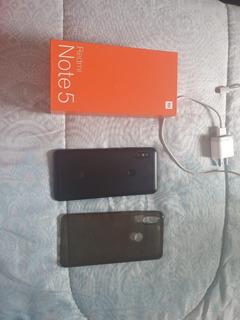 Xiaomi Redmi Note 5 4gb Ram 64gb