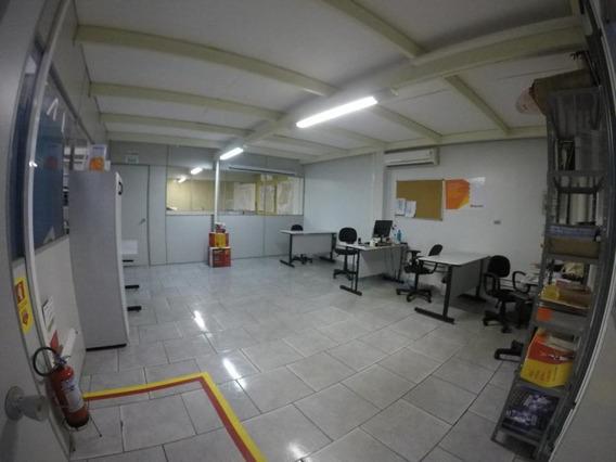 Galpão Em Vila Aurora Oeste, Goiânia/go De 1500m² 4 Quartos Para Locação R$ 12.800,00/mes - Ga358791