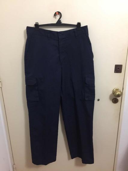 Pantalón Importado Hombre Talle Aramark Talle 32
