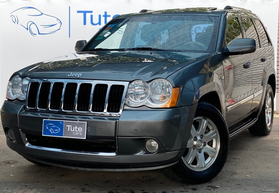 Jeep Grand Cherokee Limited Cdr Eric.