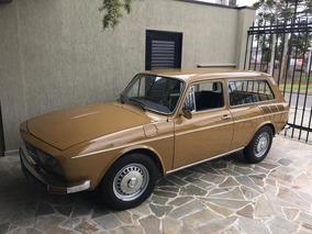 Volkswagen Variant 1976