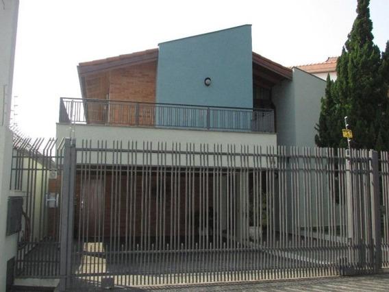 Sobrado Com 4 Dormitórios À Venda Por R$ 990.000,00 - Parque Campolim - Sorocaba/sp - So0072 - 67640562