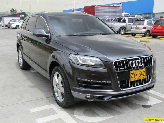 Audi Q7 At 3.0 4x4