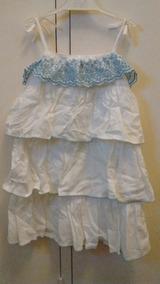 213cc5842 Bellisimo Solera Para Nena - Vestidos de para Niñas en Mercado Libre ...