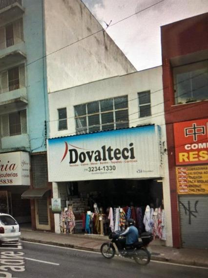 Local Central De Sorocaba - Lo0001
