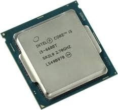 Core I5 6600 Lga 1151 3.3 A 3,9 Ghz Oem Skylake Hd Graphics