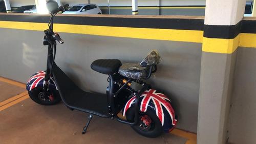 Imagem 1 de 1 de Scooter Texas 1500 Wats