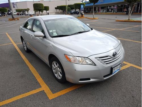 Imagen 1 de 15 de Toyota Camry 2009 2.5 Le L4 Aa Ee At