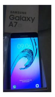 Samsung Galaxy A7 (2016) Android 7.0