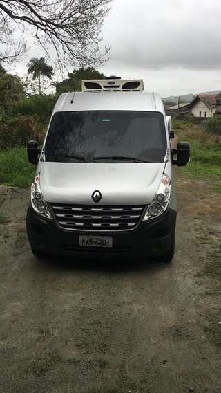 Renault Master 2.3 Extra L3h2 5p 2015