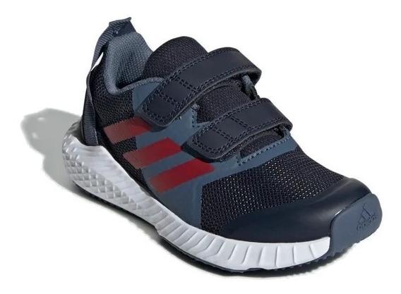 Zapatillas adidas Fortagym Niño Original Envío Gratis