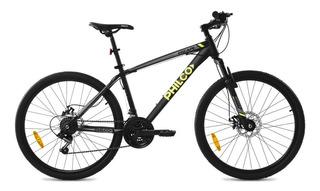 Bicicleta Mountainbike Philco 26 Frenos A Disco Cuadro Acero