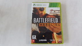 Battlefield Hardline - Xbox 360 - Original